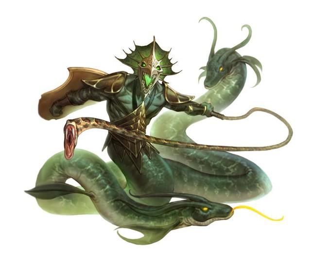 Abracadabra - những âm láy ma thuật tạo nên truyền thuyết cổ đại - Ảnh 3.