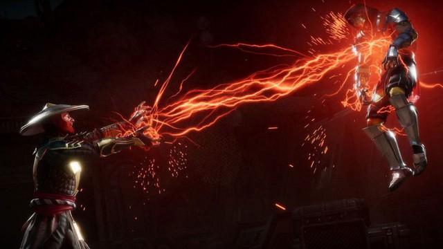 Sự thật đen tối đằng sau những nhân vật Mortal Kombat mà không nhiều fan hâm mộ biết tới - Ảnh 3.