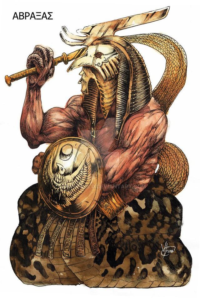 Abracadabra - những âm láy ma thuật tạo nên truyền thuyết cổ đại - Ảnh 5.
