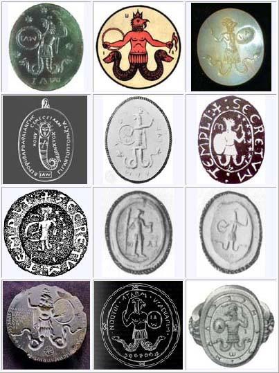 Abracadabra - những âm láy ma thuật tạo nên truyền thuyết cổ đại - Ảnh 6.
