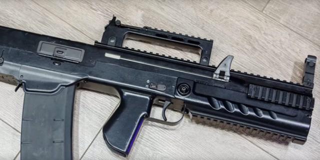 Không có kẻ địch nào thoát chết nếu người lính Nga trang bị khẩu súng này? - Ảnh 2.