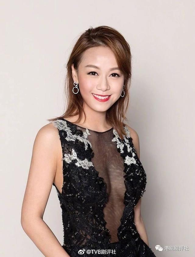 Nhan sắc gợi cảm của Á hậu Hong Kong lộ clip nóng với chồng đàn chị - Ảnh 4.