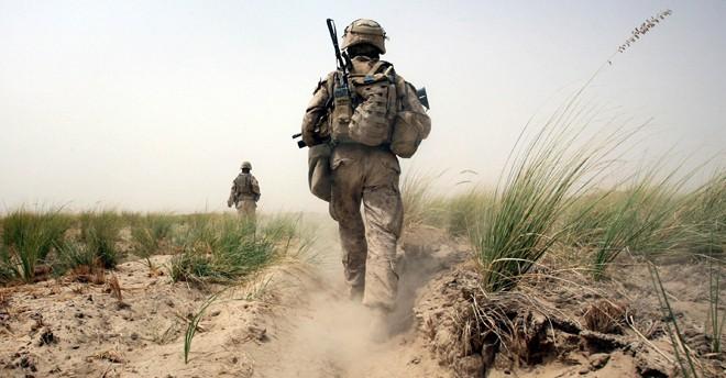 Quân đội vô hình ở Iraq và Afghanistan - Ảnh 1.