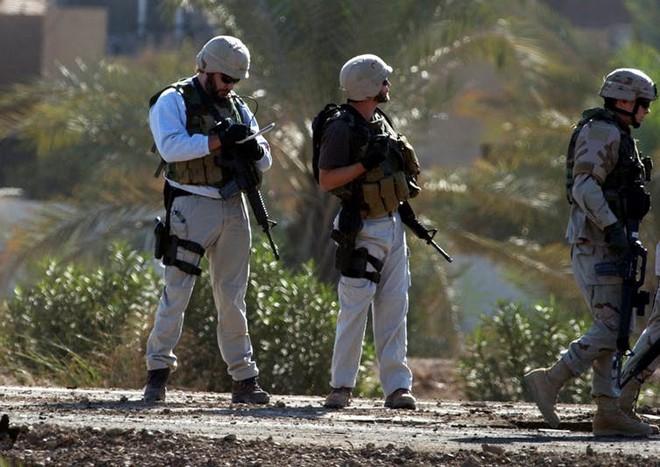 Quân đội vô hình ở Iraq và Afghanistan - Ảnh 2.