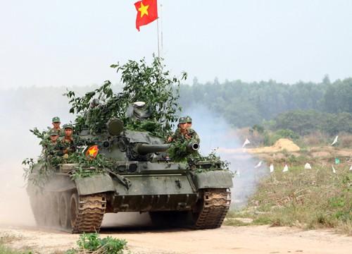 QĐ 1 thọc sâu giải phóng Sài Gòn và trận đánh ngoài kế hoạch: Kết cục hết sức bất ngờ! - Ảnh 2.