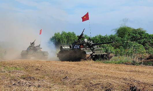 QĐ 1 thọc sâu giải phóng Sài Gòn và trận đánh ngoài kế hoạch: Kết cục hết sức bất ngờ! - Ảnh 4.