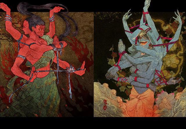 Atula: Chiến thần tàn bạo trong thần thoại - Ảnh 2.