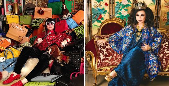 Mẹ và con trai cùng nhau trở thành ngôi sao Instagram vì gu ăn mặc vừa chất vừa siêu hợp rơ - Ảnh 3.