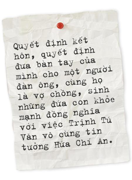 Hứa Chí An 7 lần quỳ cầu hôn Trịnh Tú Văn vẫn ngoại tình: Gần 30 năm yêu cũng chẳng bằng 16 phút ái ân cùng nàng Á hậu? - Ảnh 5.
