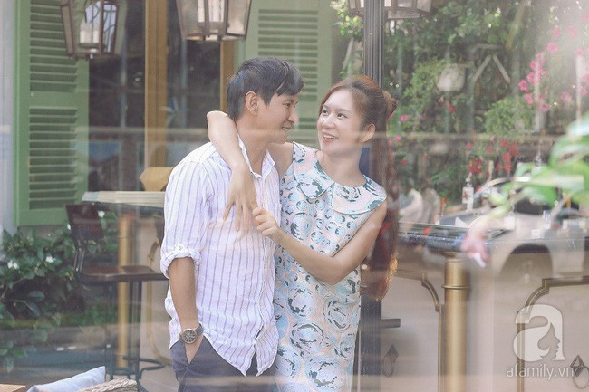 Lý Hải - Minh Hà: Tôi không sợ sinh con thứ 5, đẻ thêm 1 đứa với vợ chồng tôi dễ lắm! - Ảnh 5.