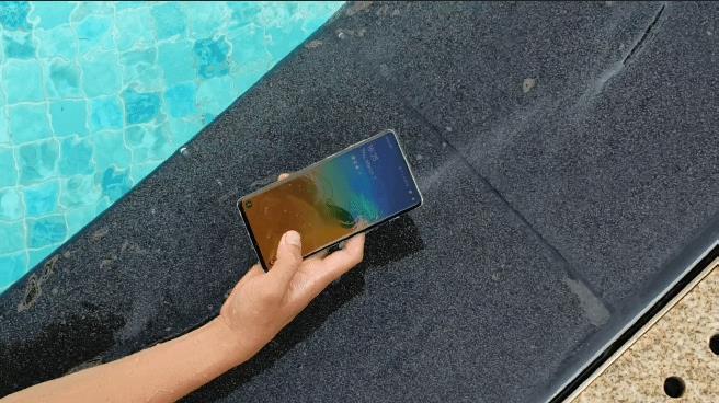 """Đây là những tiêu chuẩn mà Samsung đã """"vượt cạn"""" để đưa tất cả lên Galaxy S10 - Ảnh 7."""