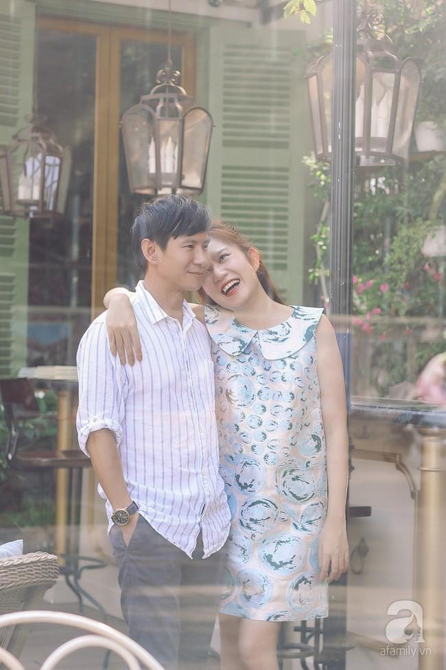 Lý Hải - Minh Hà: Tôi không sợ sinh con thứ 5, đẻ thêm 1 đứa với vợ chồng tôi dễ lắm! - Ảnh 6.