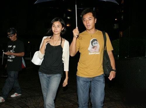 Giữa loạt scandal ngoại tình của giới giải trí vẫn có cặp vợ chồng nắm chặt tay nhau suốt 13 năm: Mông Gia Tuệ và Trịnh Y Kiện - Ảnh 9.