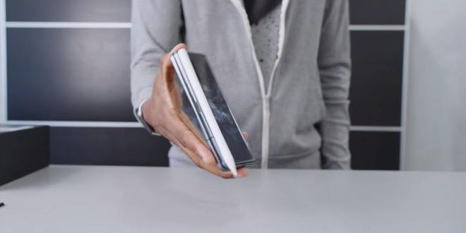 Xem nam châm gắn trên Galaxy Fold mạnh cỡ nào, chính là thứ tạo nên tiếng click hay ho khi đóng mở - Ảnh 8.