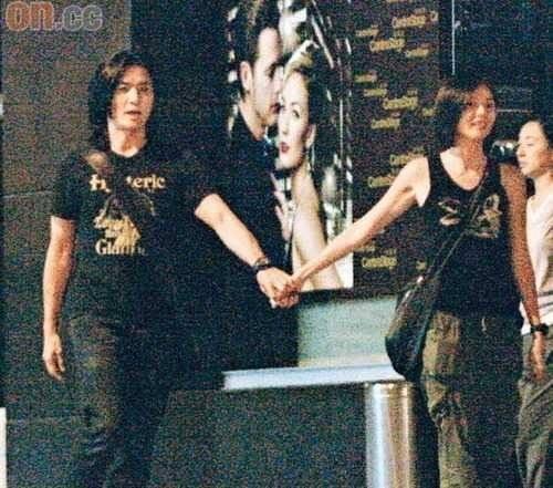 Giữa loạt scandal ngoại tình của giới giải trí vẫn có cặp vợ chồng nắm chặt tay nhau suốt 13 năm: Mông Gia Tuệ và Trịnh Y Kiện - Ảnh 10.