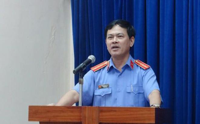 Lãnh đạo Công an Q4: Không có chuyện ông Nguyễn Hữu Linh bỏ trốn - Ảnh 2.