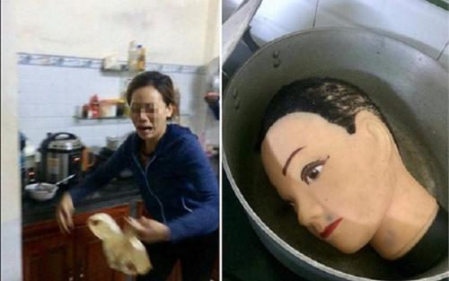 Mở tủ lạnh, người chồng đứng hình khi nhìn thấy khuôn mặt cô gái mỉm cười bên trong - Ảnh 3.
