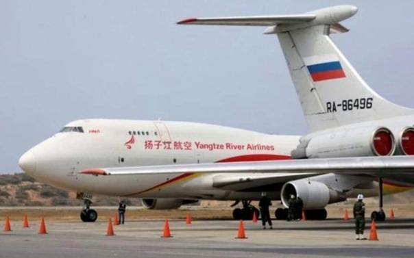 Nối gót Nga, Trung Quốc bất ngờ đưa quân đến Venezuela - Ảnh 1.