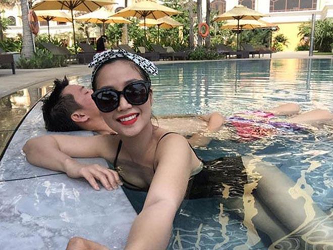 Cuộc sống giàu sang của Ốc Thanh Vân với người chồng kém sắc, từng là học sinh cá biệt - Ảnh 7.