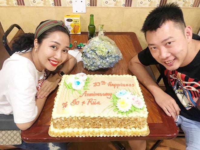 Cuộc sống giàu sang của Ốc Thanh Vân với người chồng kém sắc, từng là học sinh cá biệt - Ảnh 8.