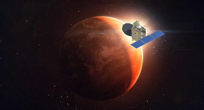 Phát hiện mấu chốt sự sống trên sao Hỏa: Đây là 2 lợi ích to lớn cho loài người - Ảnh 4.