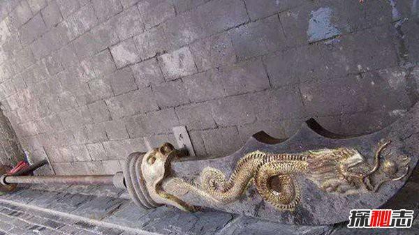 Khai quật lăng mộ Quan Vân Trường, phát hiện bí mật mới khiến nhà khảo cổ điên đầu - Ảnh 1.