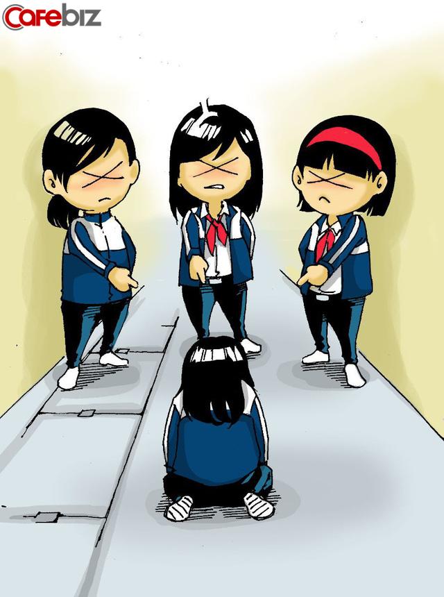 Từ chuyện nữ sinh bị bạn đánh hội đồng ở Hưng Yên: Bớt 1 giờ học tiếng Anh, thêm 1 giờ tập thể dục để dạy các em cách... bỏ chạy - Ảnh 1.