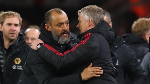 Wolves - MU: Quỷ đỏ trở lại hang sói, đòi nợ FA Cup - Ảnh 1.