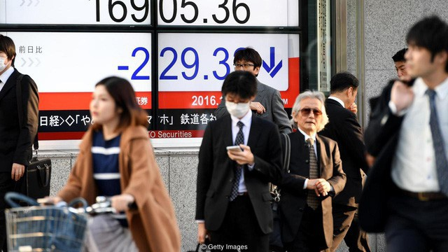 Chuyện lạ: Tỷ lệ thất nghiệp thấp, nhân viên giả chết để nghỉ việc ở Nhật và nhiều nước phương Tây - Ảnh 2.