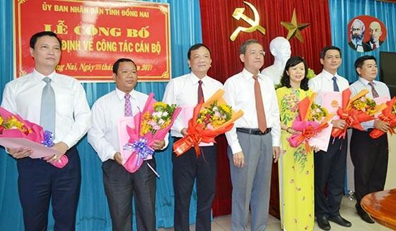 Nhân sự mới Thừa Thiên Huế, Hải Phòng, Thái Bình, Đồng Nai, Gia Lai - Ảnh 4.