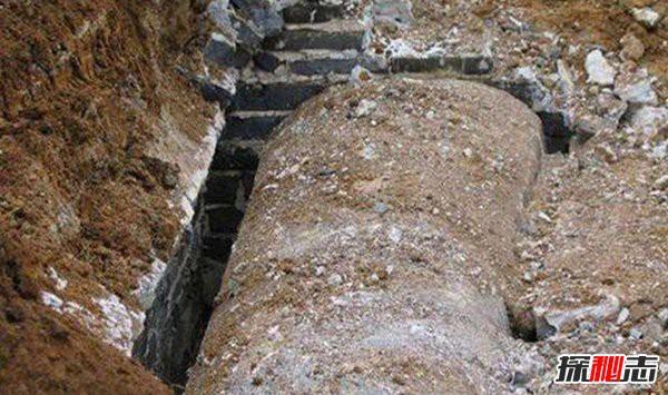 Khai quật lăng mộ Quan Vân Trường, phát hiện bí mật mới khiến nhà khảo cổ điên đầu - Ảnh 5.