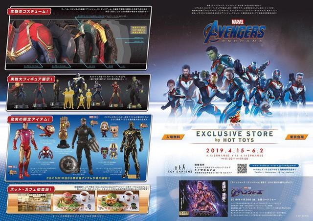 Avengers: Endgame - Không chỉ có giáp mới, Iron Man còn sử dụng cả Găng Tay Vô Cực để đánh bại Thanos? - Ảnh 6.