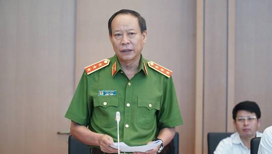 Luật sư nói vụ ông Nguyễn Hữu Linh không phức tạp, cần khởi tố ngay để dân đỡ bức xúc - Ảnh 1.