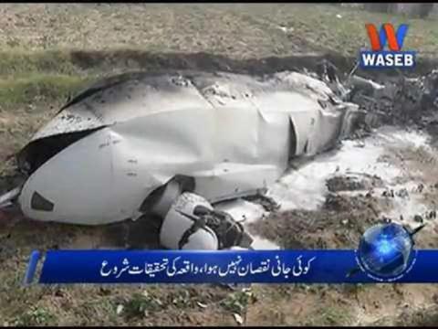 Máy bay Made in China lớn chưa từng thấy bị hạ ở Yemen: Cú tát mạnh vào CNQP Trung Quốc - Ảnh 6.