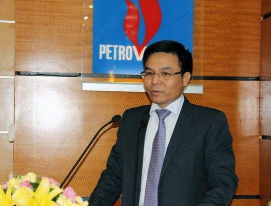 Tiến sĩ hóa dầu 45 tuổi được giới thiệu vào ghế nóng Tổng giám đốc PVN - Ảnh 1.