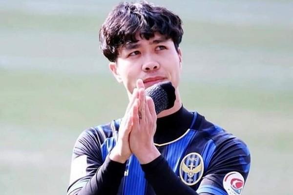 HLV Chung Hae Seong: Incheon không có cầu thủ nào đẳng cấp như Công Phượng - Ảnh 1.