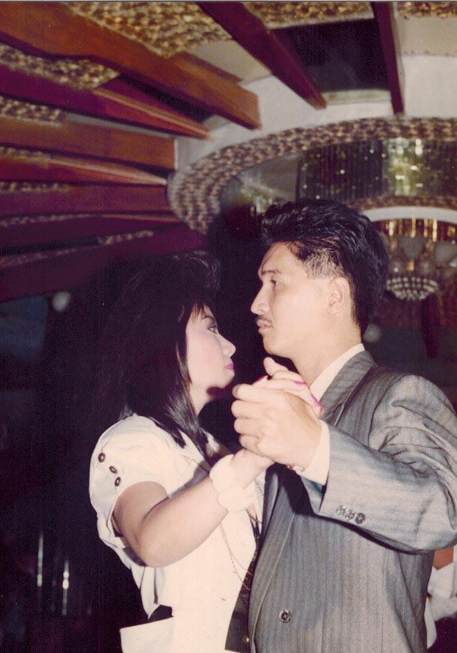 Thông tin hiếm hoi về vợ của danh ca Nguyễn Hưng - Ảnh 5.