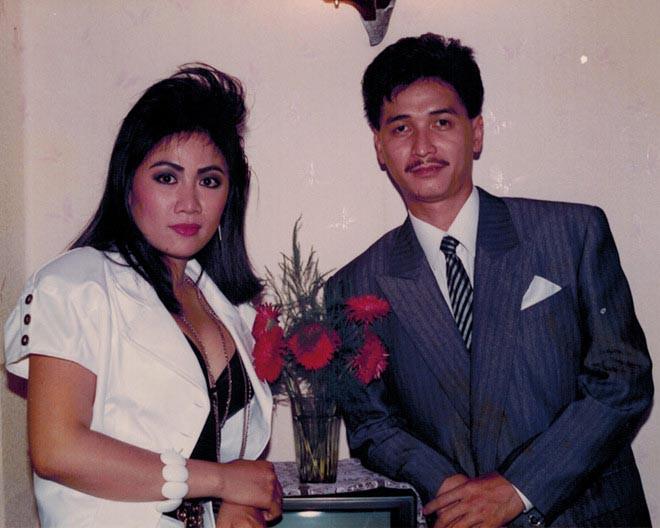 Thông tin hiếm hoi về vợ của danh ca Nguyễn Hưng - Ảnh 4.
