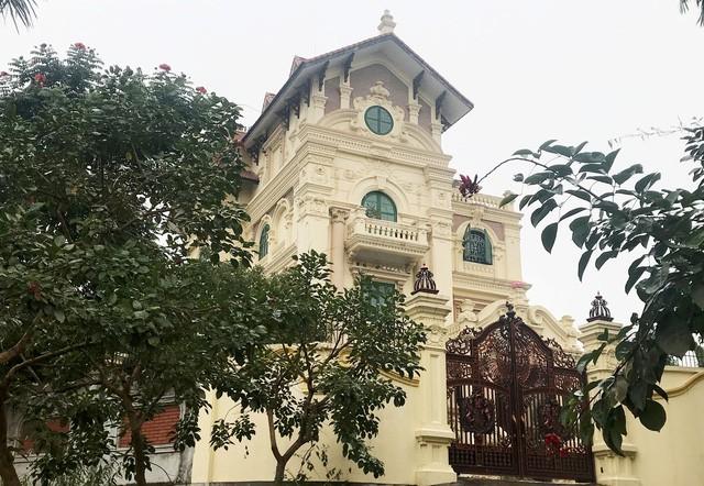 Vì sao 5 cựu lãnh đạo thép Việt Nam liên quan dự án Gang thép Thái Nguyên bị bắt? - Ảnh 2.