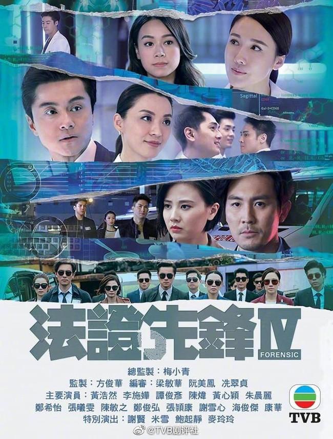 Sao TVB tức giận, trách mắng Á hậu giật chồng thậm tệ khi chịu vạ lây vì clip ân ái 16 phút - Ảnh 2.