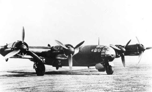 Những vũ khí bí mật chưa từng tiết lộ trong Thế chiến II - Ảnh 3.