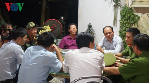 Sập mỏ đá tại Quảng Ninh, 1 công nhân mất tích - Ảnh 3.