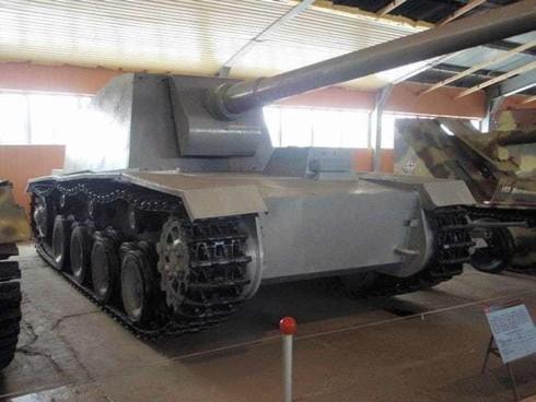Những vũ khí bí mật chưa từng tiết lộ trong Thế chiến II - Ảnh 4.