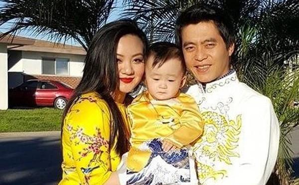 Johnny Trí Nguyễn, bé Xuân Mai, Phương Mỹ Chi lột xác gây sốc: Ai rồi cũng phải lớn và già đi - Ảnh 4.