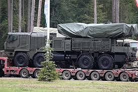 [ẢNH] Thương đau tại Syria giúp Nga hoàn thiện quái thú Pantsir phiên bản SM - Ảnh 4.