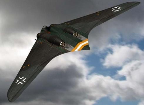 Những vũ khí bí mật chưa từng tiết lộ trong Thế chiến II - Ảnh 5.