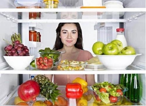 Cách chế biến thực phẩm tránh bị ngộ độc trong mùa hè - Ảnh 3.