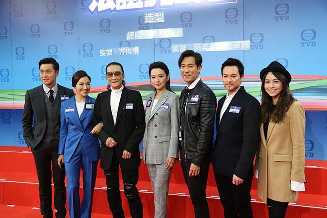 Sao TVB tức giận, trách mắng Á hậu giật chồng thậm tệ khi chịu vạ lây vì clip ân ái 16 phút - Ảnh 5.
