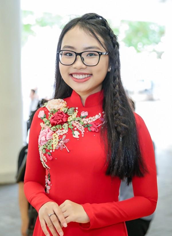 Johnny Trí Nguyễn, bé Xuân Mai, Phương Mỹ Chi lột xác gây sốc: Ai rồi cũng phải lớn và già đi - Ảnh 7.