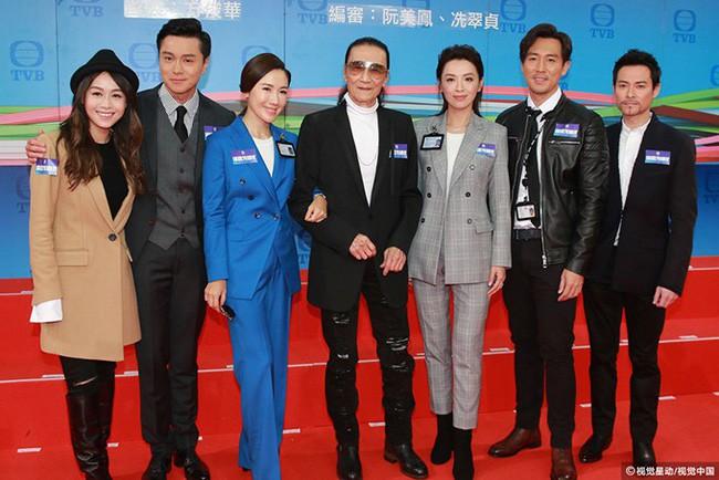 Sao TVB tức giận, trách mắng Á hậu giật chồng thậm tệ khi chịu vạ lây vì clip ân ái 16 phút - Ảnh 6.